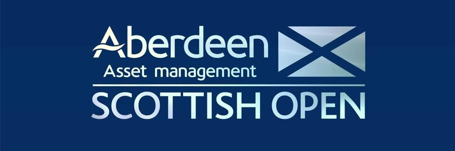 European Tour Scottish Open Golf 2016 Betting Odds