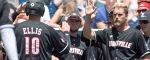 2017 College World Series Odds & Betting Predictions