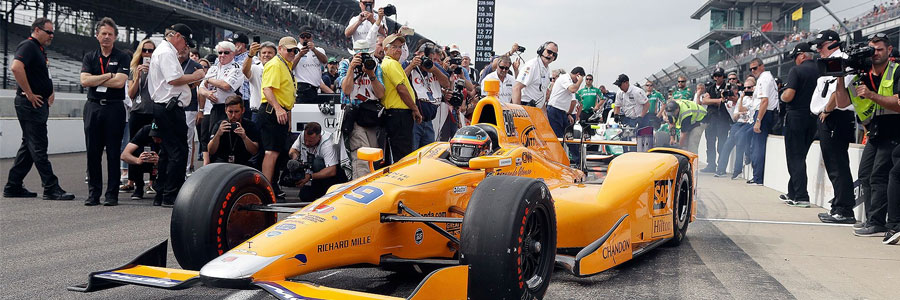 2017 Indianapolis 500 Betting Preview
