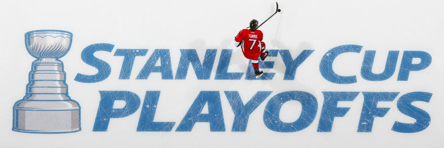 2017 Stanley Cup Betting Odds