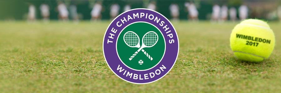 2017 Wimbledon Betting Odds & Predictions
