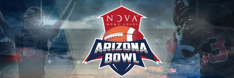 Arkansas State vs Nevada 2018 Arizona Bowl Lines & Game Preview