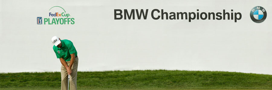 2018 BMW Championship Odds and Picks