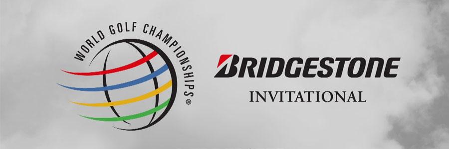 2018 WGC-Bridgestone Invitational Championship Odds and Picks