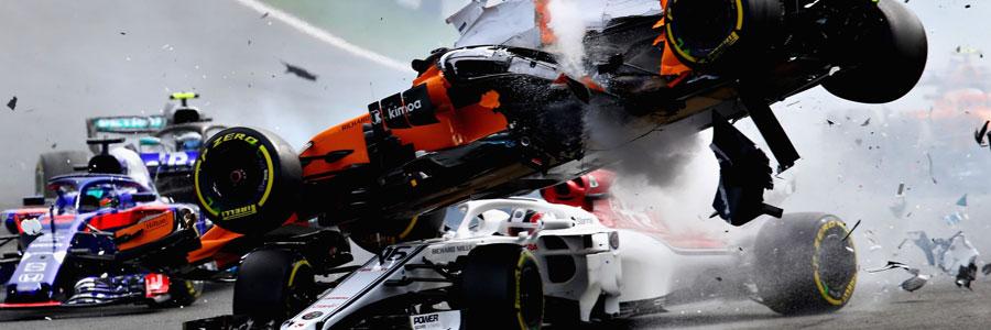2018 Italian Grand Prix Odds Analysis