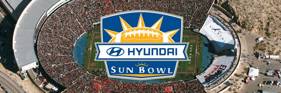 Stanford vs Pittsburgh 2018 Sun Bowl Odds