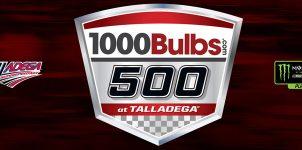 2019 1000Bulbs.com 500 Odds, Preview & Predictions
