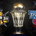 2019 BIG3 Basketball Championship Odds, Preview & Pick