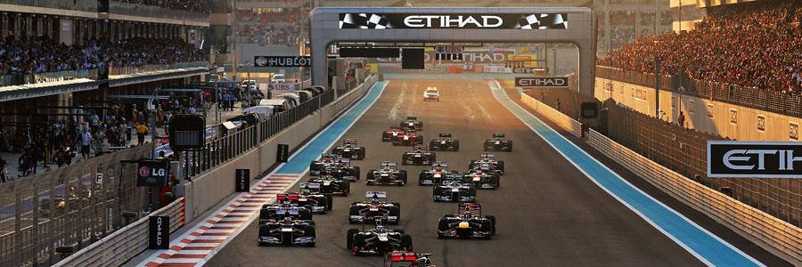 2019 Abu Dhabi Grand Prix Odds, Preview & Picks