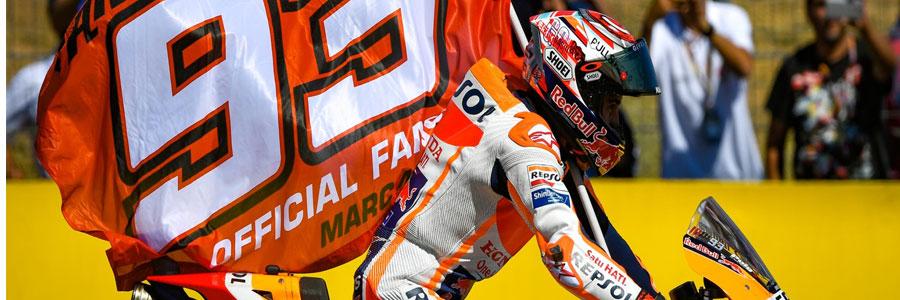 2019 Aragon MotoGP Odds, Preview & Picks