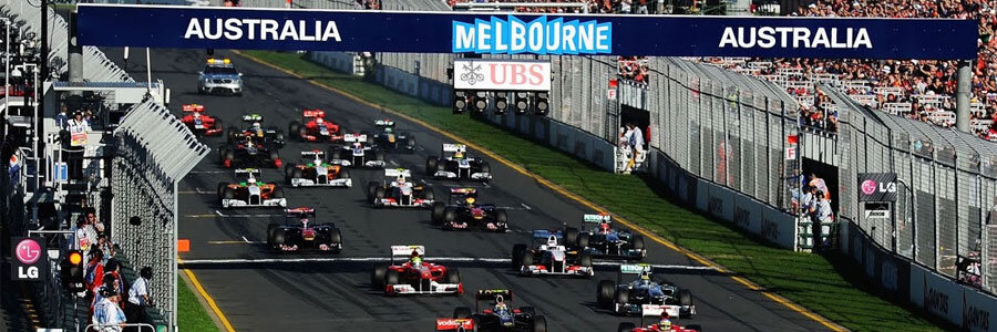 2019 Australian Grand Prix Odds, Predictions & Picks