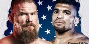 2019 Bellator Salute the Troops Betting Preview & Picks