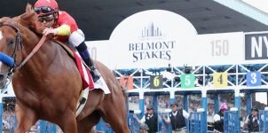 2019 Belmont Stakes Props