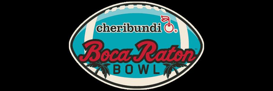 SMU vs Florida Atlantic 2019 Boca Raton Bowl Odds, Preview & Pick