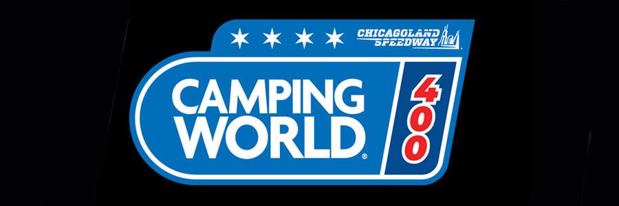 2019 Camping World 400 Odds, Predictions & Picks