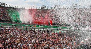 2019 Mexican Grand Prix Odds, Preview & Prediction