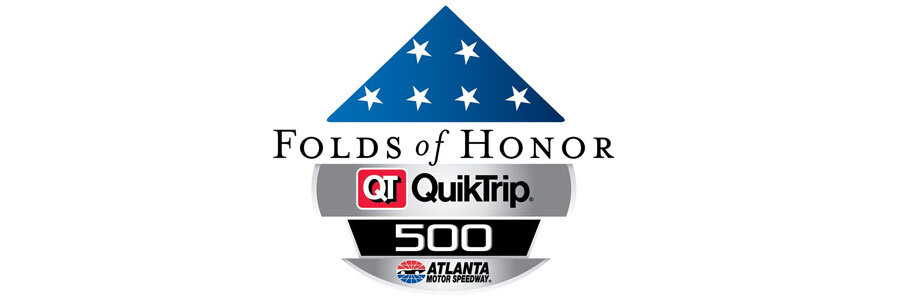 2019 Folds of Honor Quiktrip 500 Odds, Predictions & Pick