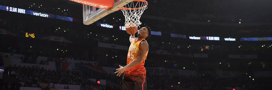 2019 NBA Slam Dunk Contest Odds, Predictions & Picks