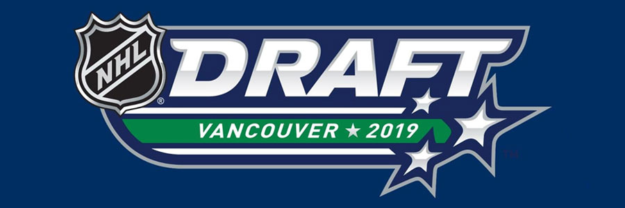 2019 NHL Draft Betting Predictions & Preview