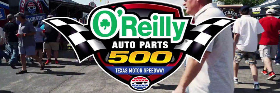 2019 O'Reilly Auto Parts 500 Odds, Predictions & Preview