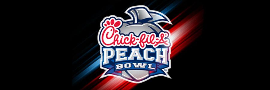 Oklahoma vs LSU 2019 Peach Bowl Lines, Analysis & Prediction