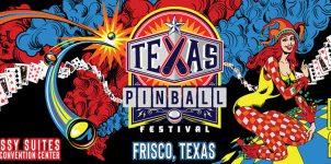 2019 Texas Pinball Festival Odds, Predictions & Picks