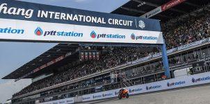 2019 Thailand MotoGP Odds, Preview & Prediction