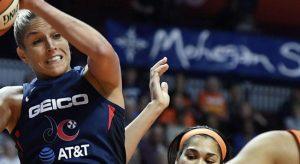 2019 WNBA Finals Series Odds, Preview & Pick