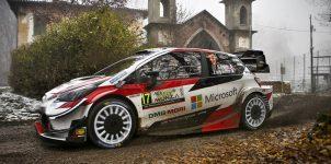 2020 ACI Rally Monza Expert Analysis - WRC Betting
