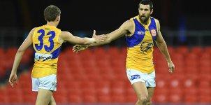 2020 AFL Premiership Finals Week 1 Betting Preview