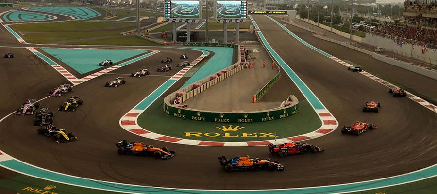 2020 Abu Dhabi GP Expert Analysis - Formula 1 Betting