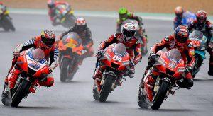 2020 Aragon GP Expert Analysis - MotoGP Betting