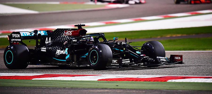 2020 Bahrain GP Expert Analysis - Formula 1 Betting