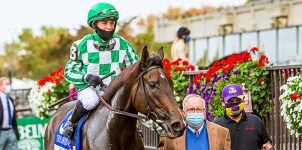 2020 Breeders' Cup Classic Odds Update & Expert Analysis