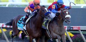 2020 Breeders Cup Horse Racing Odds Update Oct. 22 Edition