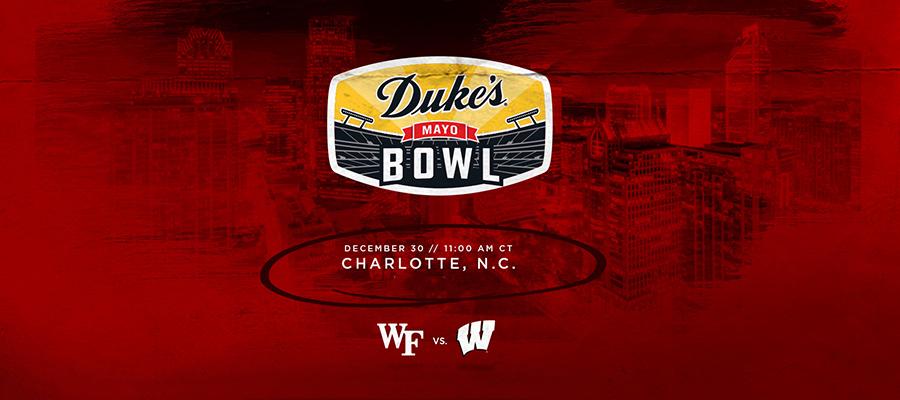 2020 Duke's Mayo Bowl Expert Analysis - NCAAF Betting