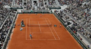 2020 French Open Odds Update - ATP & WTA Betting
