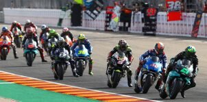 2020 Grand Prix Of Europe Expert Analysis - MotoGP Betting