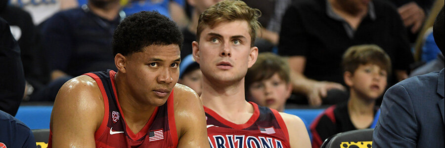 2020 March Madness Betting Look at Cinderellas, Sleepers & Bracket Busters