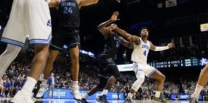 2020 March Madness Betting Predictions for Bubble Teams