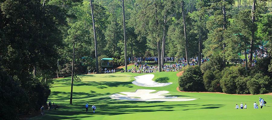 2020 Masters Expert Analysis - PGA Tour Odds & Picks