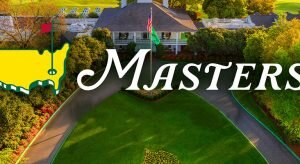 2020 Masters: Round 1 Rundown - PGA Tour Betting