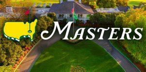 2020 Masters: Round 1 Rundown - PGA Tour Betting