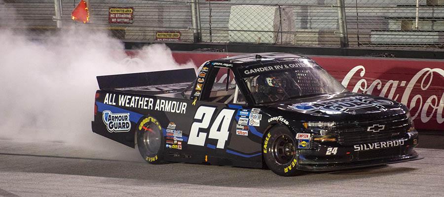 2020 NASCAR Expert Analysis for Sept. 25 & 26 Races