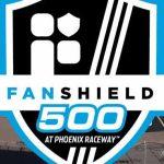 2020 NASCAR FanShield 500 Race Preview & Odds