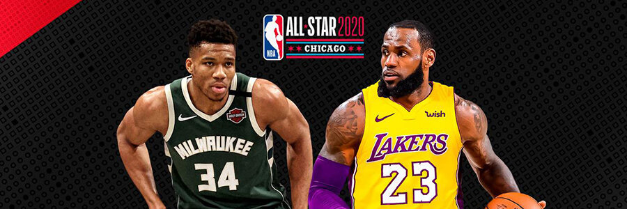 2020 NBA All-Star Game Odds, Preview & Pick