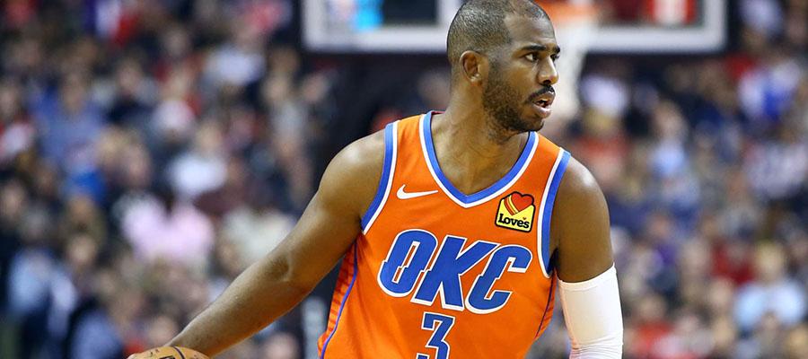 2020 NBA Betting News & Rumors October 19th Edition