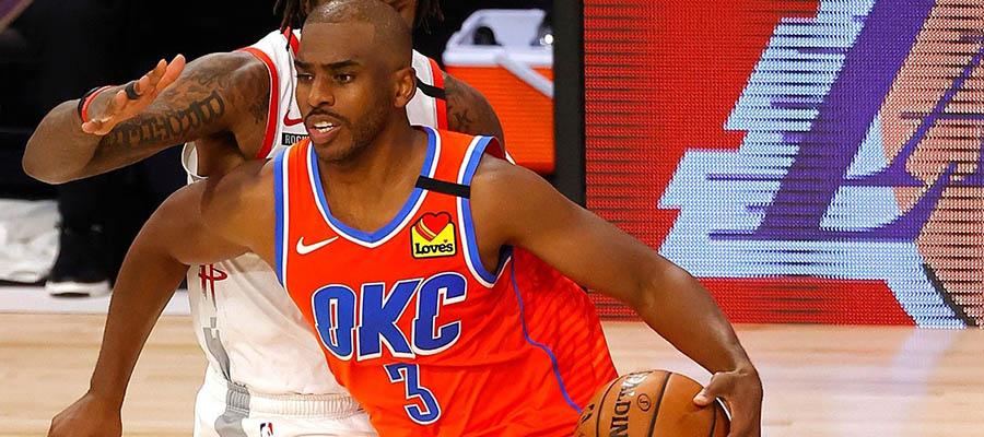 2020 NBA Betting News & Rumors - Sept. 28th Edition