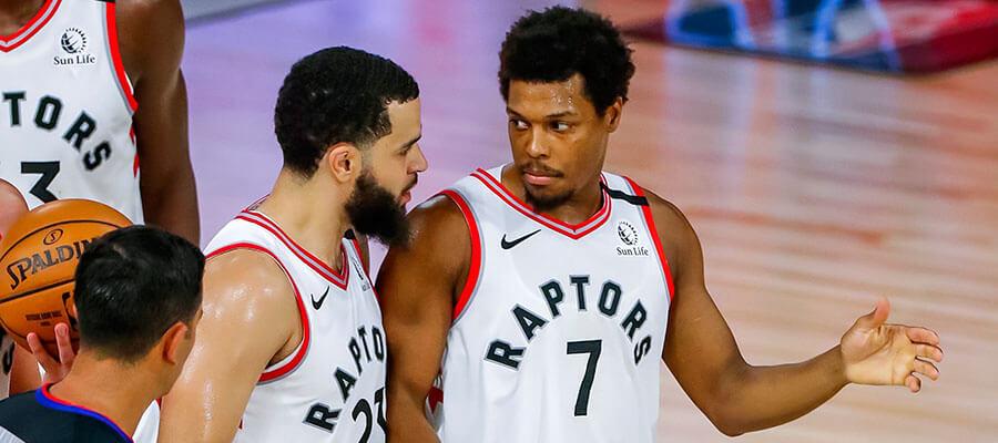 2020 NBA Analysis -