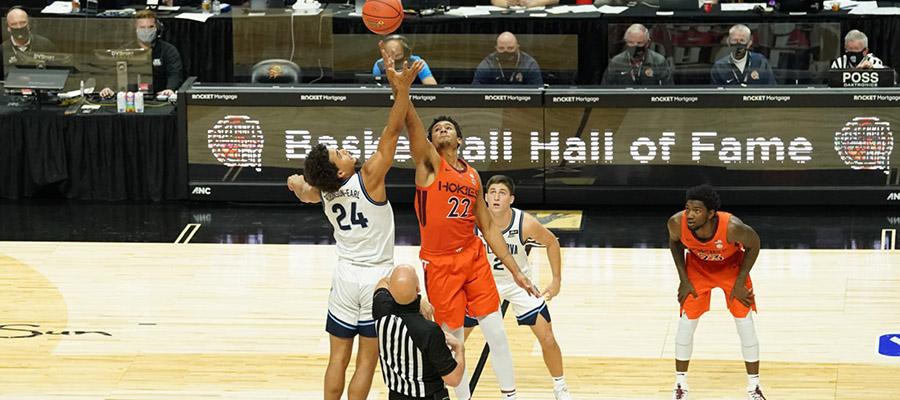 2020 NCAAB Season Upsets So Far & Expert Analysis